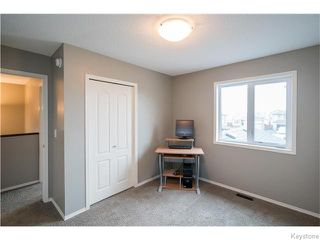 Photo 15: 354 Edmund Gale Drive in Winnipeg: Canterbury Park Residential for sale (3M)  : MLS®# 1621034