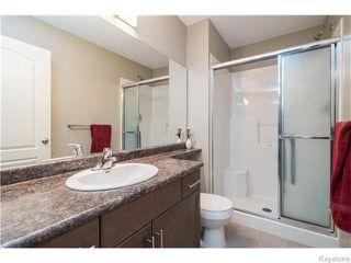 Photo 17: 354 Edmund Gale Drive in Winnipeg: Canterbury Park Residential for sale (3M)  : MLS®# 1621034