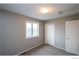 Photo 13: 354 Edmund Gale Drive in Winnipeg: Canterbury Park Residential for sale (3M)  : MLS®# 1621034