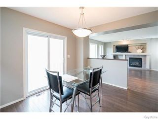 Photo 7: 354 Edmund Gale Drive in Winnipeg: Canterbury Park Residential for sale (3M)  : MLS®# 1621034