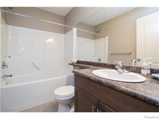 Photo 16: 354 Edmund Gale Drive in Winnipeg: Canterbury Park Residential for sale (3M)  : MLS®# 1621034