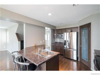 Photo 3: 354 Edmund Gale Drive in Winnipeg: Canterbury Park Residential for sale (3M)  : MLS®# 1621034