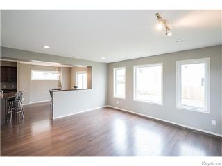 Photo 8: 354 Edmund Gale Drive in Winnipeg: Canterbury Park Residential for sale (3M)  : MLS®# 1621034