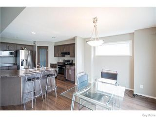 Photo 5: 354 Edmund Gale Drive in Winnipeg: Canterbury Park Residential for sale (3M)  : MLS®# 1621034