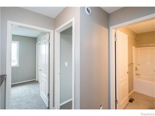 Photo 12: 354 Edmund Gale Drive in Winnipeg: Canterbury Park Residential for sale (3M)  : MLS®# 1621034
