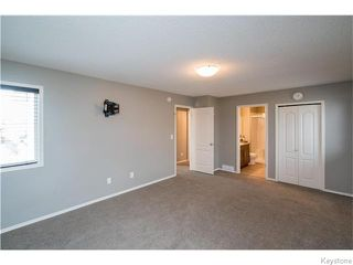 Photo 14: 354 Edmund Gale Drive in Winnipeg: Canterbury Park Residential for sale (3M)  : MLS®# 1621034