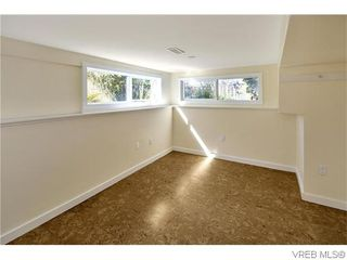 Photo 15: 1150 McKenzie St in VICTORIA: Vi Fairfield West Single Family Detached for sale (Victoria)  : MLS®# 742453