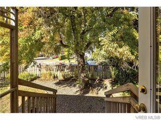 Photo 11: 1150 McKenzie St in VICTORIA: Vi Fairfield West Single Family Detached for sale (Victoria)  : MLS®# 742453
