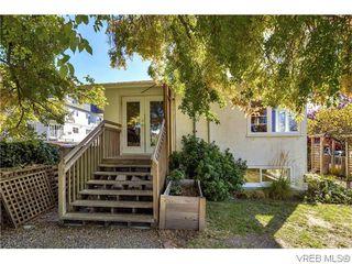 Photo 19: 1150 McKenzie St in VICTORIA: Vi Fairfield West Single Family Detached for sale (Victoria)  : MLS®# 742453