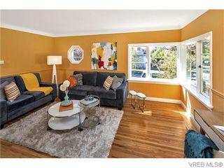 Photo 4: 1150 McKenzie St in VICTORIA: Vi Fairfield West Single Family Detached for sale (Victoria)  : MLS®# 742453