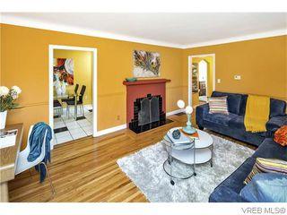 Photo 3: 1150 McKenzie St in VICTORIA: Vi Fairfield West Single Family Detached for sale (Victoria)  : MLS®# 742453