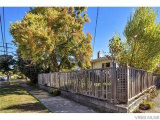 Photo 20: 1150 McKenzie St in VICTORIA: Vi Fairfield West Single Family Detached for sale (Victoria)  : MLS®# 742453