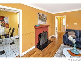 Photo 6: 1150 McKenzie St in VICTORIA: Vi Fairfield West Single Family Detached for sale (Victoria)  : MLS®# 742453