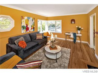 Photo 2: 1150 McKenzie St in VICTORIA: Vi Fairfield West Single Family Detached for sale (Victoria)  : MLS®# 742453