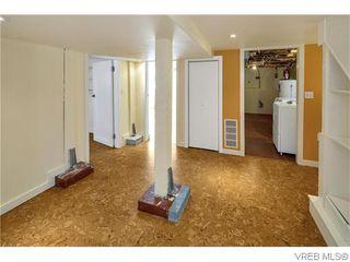 Photo 14: 1150 McKenzie St in VICTORIA: Vi Fairfield West Single Family Detached for sale (Victoria)  : MLS®# 742453