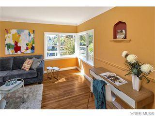 Photo 5: 1150 McKenzie St in VICTORIA: Vi Fairfield West Single Family Detached for sale (Victoria)  : MLS®# 742453