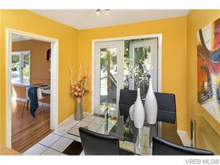 Photo 7: 1150 McKenzie St in VICTORIA: Vi Fairfield West House for sale (Victoria)  : MLS®# 742453