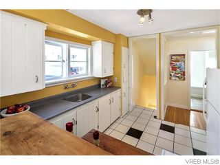 Photo 9: 1150 McKenzie St in VICTORIA: Vi Fairfield West House for sale (Victoria)  : MLS®# 742453