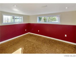 Photo 16: 1150 McKenzie St in VICTORIA: Vi Fairfield West Single Family Detached for sale (Victoria)  : MLS®# 742453