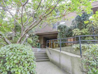 Photo 17: 102 224 N GARDEN Drive in Vancouver: Hastings Condo for sale (Vancouver East)  : MLS®# R2111826