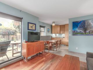 Photo 4: 102 224 N GARDEN Drive in Vancouver: Hastings Condo for sale (Vancouver East)  : MLS®# R2111826