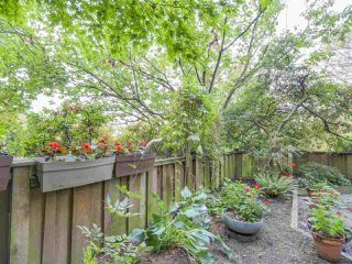 Photo 18: 102 224 N GARDEN Drive in Vancouver: Hastings Condo for sale (Vancouver East)  : MLS®# R2111826