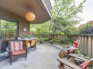 Photo 16: 102 224 N GARDEN Drive in Vancouver: Hastings Condo for sale (Vancouver East)  : MLS®# R2111826