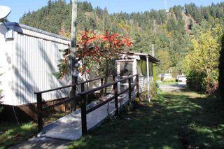 Photo 9: 26 65367 KAWKAWA LAKE Road in Hope: Hope Kawkawa Lake House for sale : MLS®# R2114506