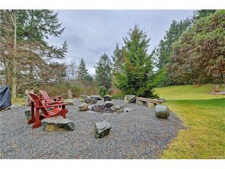 Photo 18: 1020 Matheson Lake Park Road in VICTORIA: Me Pedder Bay Single Family Detached for sale (Metchosin)  : MLS®# 373502