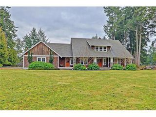 Photo 1: 1020 Matheson Lake Park Road in VICTORIA: Me Pedder Bay Single Family Detached for sale (Metchosin)  : MLS®# 373502