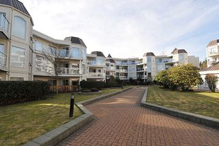 "Photo 15: 417 1219 JOHNSON Street in Coquitlam: Canyon Springs Condo for sale in ""MOUNTAINSIDE PLACE"" : MLS®# R2135462"
