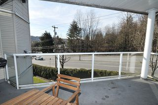 "Photo 13: 417 1219 JOHNSON Street in Coquitlam: Canyon Springs Condo for sale in ""MOUNTAINSIDE PLACE"" : MLS®# R2135462"