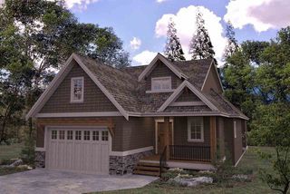 Photo 2: 17 14500 MORRIS VALLEY Road in Mission: Lake Errock House for sale : MLS®# R2144822