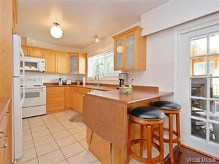 Photo 6: 6320 Elaine Way in VICTORIA: CS Tanner Single Family Detached for sale (Central Saanich)  : MLS®# 375444