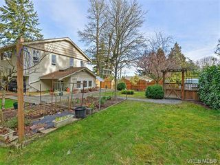 Photo 20: 6320 Elaine Way in VICTORIA: CS Tanner Single Family Detached for sale (Central Saanich)  : MLS®# 375444