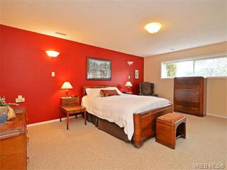Photo 12: 6320 Elaine Way in VICTORIA: CS Tanner Single Family Detached for sale (Central Saanich)  : MLS®# 375444