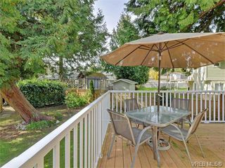 Photo 18: 6320 Elaine Way in VICTORIA: CS Tanner Single Family Detached for sale (Central Saanich)  : MLS®# 375444