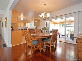 Photo 5: 6320 Elaine Way in VICTORIA: CS Tanner Single Family Detached for sale (Central Saanich)  : MLS®# 375444