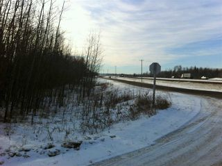 Main Photo: 2229 TWP RD 534 Road: Rural Parkland County Rural Land/Vacant Lot for sale : MLS®# E4057806