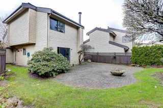"""Photo 20: 7225 QUATSINO Drive in Vancouver: Champlain Heights Townhouse for sale in """"SOLAR WEST"""" (Vancouver East)  : MLS®# R2155703"""