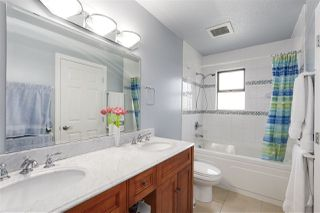 "Photo 9: 6 6111 TIFFANY Boulevard in Richmond: Riverdale RI Townhouse for sale in ""TIFFANY ESTATES"" : MLS®# R2159802"