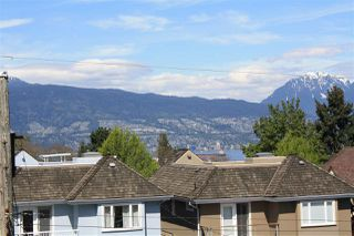Photo 2: 4535 W 9TH Avenue in Vancouver: Point Grey House for sale (Vancouver West)  : MLS®# R2163745