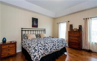 Photo 10: 444 LOCKPORT Road in St Andrews: R13 Residential for sale : MLS®# 1711244