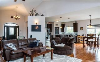 Photo 4: 444 LOCKPORT Road in St Andrews: R13 Residential for sale : MLS®# 1711244