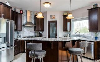 Photo 7: 444 LOCKPORT Road in St Andrews: R13 Residential for sale : MLS®# 1711244