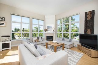"""Photo 2: 402 3732 MT SEYMOUR Parkway in North Vancouver: Indian River Condo for sale in """"NATURE'S COVE"""" : MLS®# R2168182"""