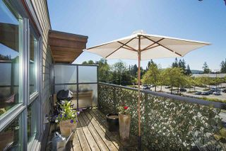 """Photo 15: 402 3732 MT SEYMOUR Parkway in North Vancouver: Indian River Condo for sale in """"NATURE'S COVE"""" : MLS®# R2168182"""