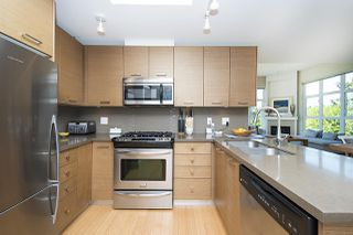 """Photo 6: 402 3732 MT SEYMOUR Parkway in North Vancouver: Indian River Condo for sale in """"NATURE'S COVE"""" : MLS®# R2168182"""