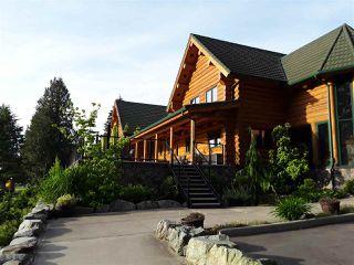 "Photo 14: 7 53480 BRIDAL FALLS Road in Rosedale: Rosedale Popkum Manufactured Home for sale in ""Bridal Falls RV Resort"" : MLS®# R2176132"