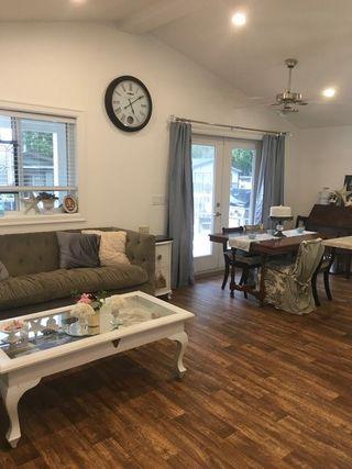 "Photo 8: 7 53480 BRIDAL FALLS Road in Rosedale: Rosedale Popkum Manufactured Home for sale in ""Bridal Falls RV Resort"" : MLS®# R2176132"